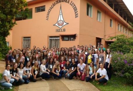 Seminário Comunidades Criativas no Sínodo Espírito Santo a Belém