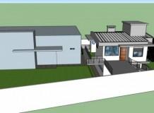 Aprovação para Construção da Casa Pastoral