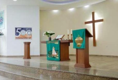 Relatos sobre auxílios recebidos - Comunidade Reconciliação, Paróquia Trindade – Pelotas/RS