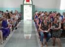 Mulheres do Vale do Itajaí celebram o Dia Mundial de Oração