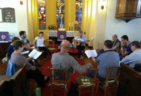 Núcleo de Taquara realiza CM - Conferência Ministerial