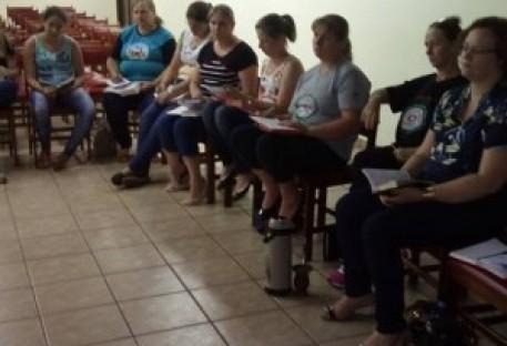 Seminário Sinodal do Culto Infantil