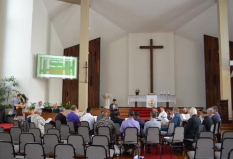 V Consulta Global de Igrejas Parceiras da OMEL - VI