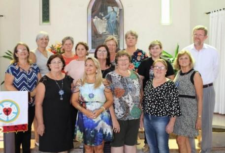 XIII Assembleia da Associação Sinodal dos Grupos de OASE - SNC