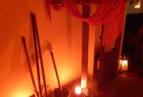 Tríduo Pascal é celebrado em Portão/RS