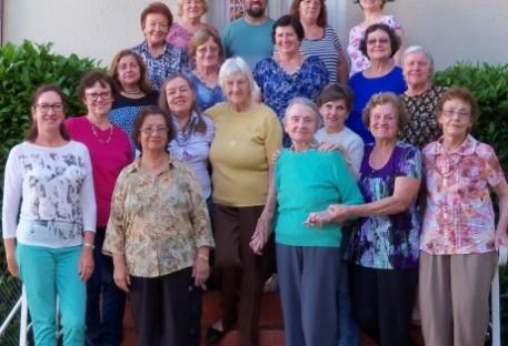 OASE Madalena - 55 anos de histórias!