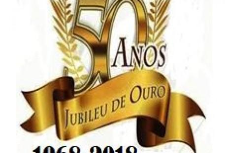 50 anos de presença luterana em Guaratuba...