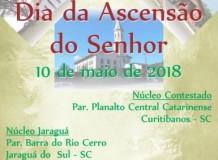 Encontro de Mulheres pelo Dia de Ascensão do Senhor