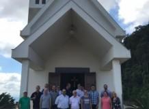 Turismo Religioso em Jaraguá do Sul - SC