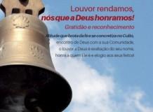 Jornal Evangélico Luterano - Ano 47 - Nº.  815 - Abril 2018