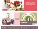 Joinville Luterano. Ano XVIII -  Número 106 - Maio e Junho 2018