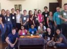 6º Seminário de Vivências em Espiritualidade em São Leopoldo/RS