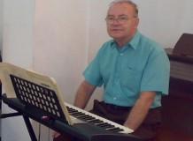 Falecimento do Pastor Hans Spring