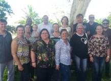 Programa de acompanhamentos a Ministras e Ministros da IECLB