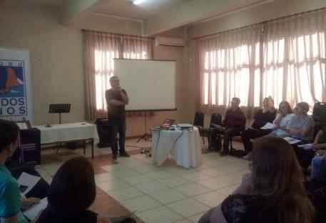 Sínodo Rio dos Sinos oferece Seminário Bem Falar
