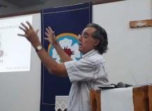 Palestra na Comunidade de Rincão dos Ilhéus - Estância Velha/RS