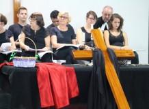 Cantata da Paixão é realizada na Comunidade em Vitória