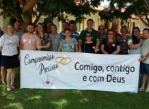 Retiro de Casais em Palmas/TO