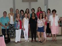 Mulheres atuantes no Vale do Paraíba