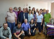 CONIC-RS tem nova diretoria para o biênio 2018-2019
