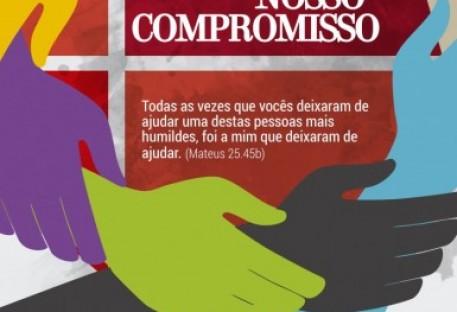 Música-Tema do Congresso Nacional da Juventude Evangélica (CONGRENAJE) 2018