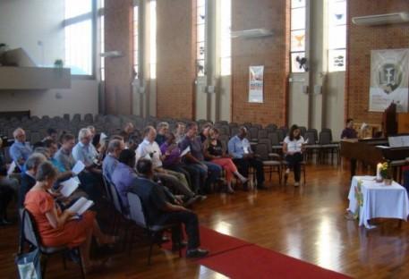 V Consulta Global de Igrejas Parceiras da OMEL - III