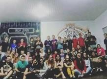 JE Paroquial tem seu primeiro encontro de 2018 em Nova petrópolis/RS