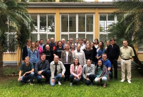 II Encontro Nacional de Capelanias da Saúde da IECLB