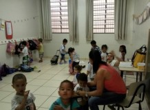 Escola Luiz Martins