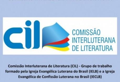 Boletim Informativo da Comissão Interluterana de Literatura - CIL - Abril 2018