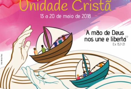 Semana de Oração pela Unidade Cristã - 2018 pelo Brasil