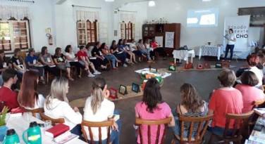 Seminário do Culto Infantil - Sínodo Nordeste Gaúcho
