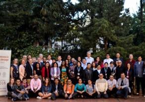 Igrejas Luteranas da América Latina, Caribe e América do Norte, movidas pela missão de Deus