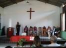 Abertura da Semana de Oração em Ananindeua (PA)