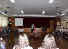 Culto Infantil do Sínodo Vale do Itajaí realiza seminário sobre música