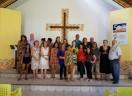 Fortaleza recebe a visita do Pastor João Artur