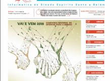 Jornal O Semeador - Ano 38 - Número 109 - Junho de 2018