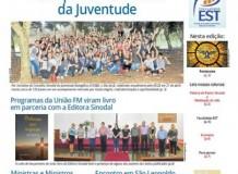 Jornal Sinos da Comunhão - Ano 20 - Nº. 205 - Maio 2018
