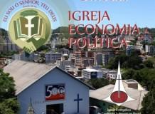 Videira recebe a 21ª Assembleia Sinodal do Norte Catarinense