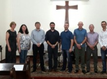 115 anos do Colégio Evangélico Panambi
