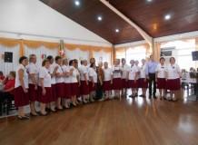 Grupo Dança Sênior Gotas de Orvalho completa 20 anos