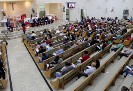 Semana de Oração pela Unidade Cristã - Várzea Paulista/SP