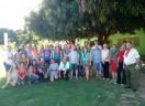 1° Dia Paroquial da Família em Porto Nacional/TO