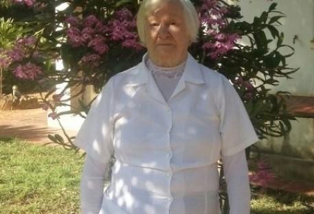 História de vida de Hedi Kickow Germany