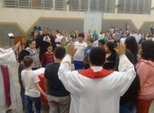 Oração pela Unidade cristã torna-se realidade em Cosmópolis/SP