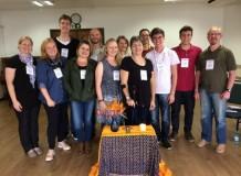 7º e 8º Seminários de Vivências em Espiritualidade - Curitiba/PR