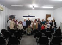 São Carlos participando da Semana de Oração pela Unidade dos Cristãos