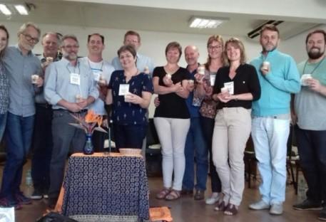VII Seminário de Avaliação da Mentoria Espiritual - Curitiba/PR