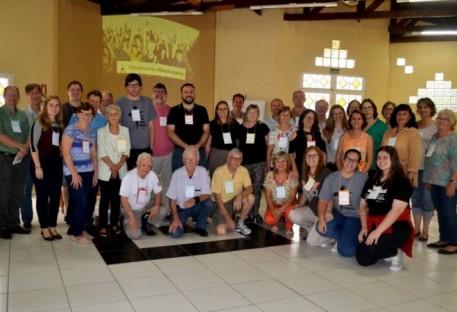 Comunidade Evangélica de Lajeado/RS se planeja para o futuro