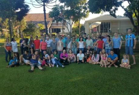 27º Passa-dia da Comunidade